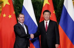 Can Russia and China 'Synergize' the Eurasian Economic Union and the Belt and Road Initiative?