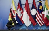 Brunei Between Big Powers: Managing US-China Rivalry in Asia