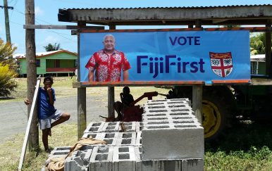 Bainimarama and FijiFirst Secure Electoral Victory