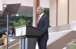 India and the Maldives: Back on Track?