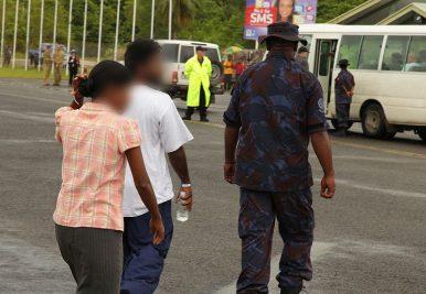 Don't Let APEC Overshadow the Manus Island Debacle