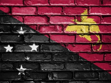 Non-Aligned Amid Great Power Rivalry? The Case of Papua New Guinea