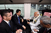 What Does the New 2+2 Dialogue Mean for the India-Japan Relationship?