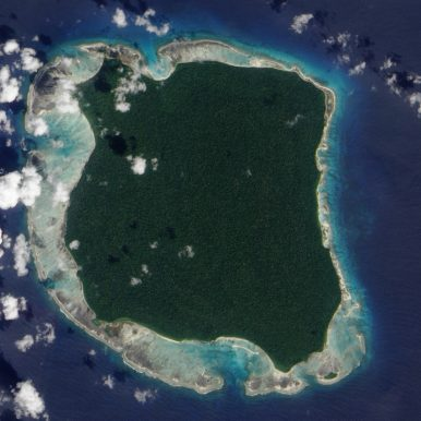 A Missionary's Death in India's Highly Securitized Andaman Islands
