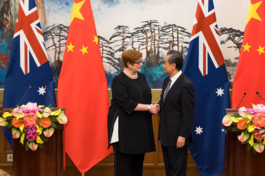 Will China-Australia Relations 'Return to Normal'?