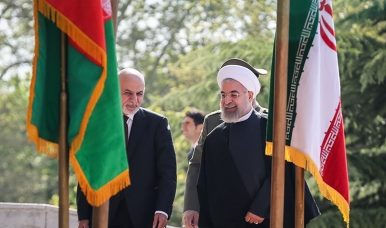 Managed Instability: Iran, the Taliban, and Afghanistan
