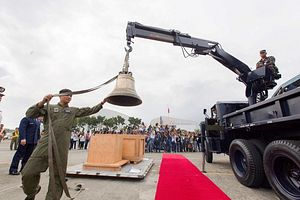 For Whom the Balangiga Bells Toll