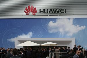 Getting the World to Comply With the US Huawei Ban Won't Be Easy