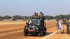 India, Russia Conclude Indra 2018 Military Exercises
