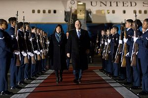 True Competition Begins in the Indo-Pacific