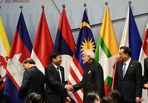How India Is Navigating Global Trade Agreement Trends