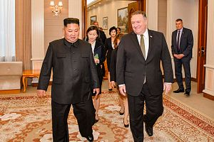 The US-North Korea Deadlock