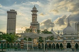 Mahathir's Ethnic and Religious Challenges in Malaysia