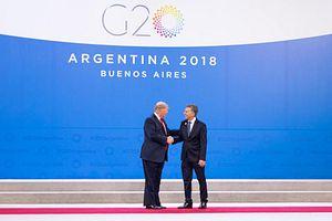 Washington's Bungled Buenos Aires Summit