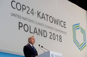 Can China Be the Saving Grace at COP24?