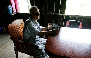 Does Nuon Chea Still Have No Regrets?
