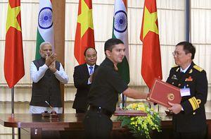 Can India Break Into Vietnam's Defense Market?