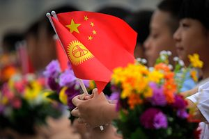 Why Did Kyrgyz Stage a Protest Outside the Chinese Embassy?