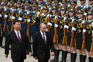 Would the US Really Lose a War With China and Russia?