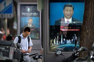 China's Great Social Credit Leap Forward