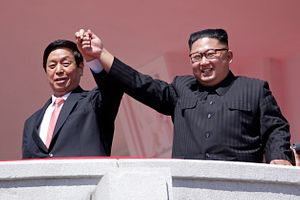 Is North Korea Exerting 'Asymmetric Leverage' Over China?