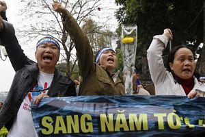 Sons of Revolution: Vietnam's New Protest Movement
