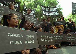 India's Criminal Politicians