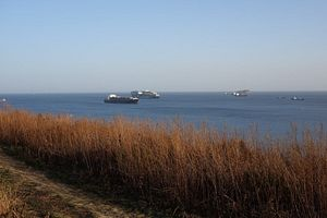 US Navy Conducts First Post-Cold War FONOP in Peter the Great Bay, Off Russian Coast