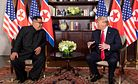Vietnam's Foreign Policy in the US-North Korea Summit Spotlight