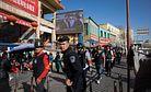 Adrian Zenz on China's Xinjiang Re-Education Campaign