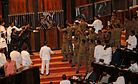 The Deep Roots of Sri Lanka's Political Crisis