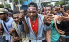 Massacre in Nduga: Indonesia's Papuan Insurgency