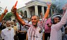 Sri Lanka's Supreme Court: Dissolution of Parliament Unconstitutional