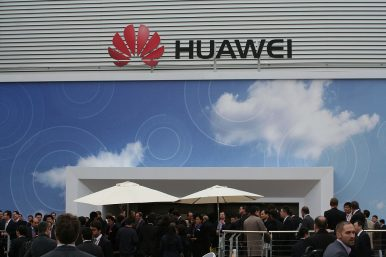 Huawei and the Tech Race: US National Security and Defense Strategy