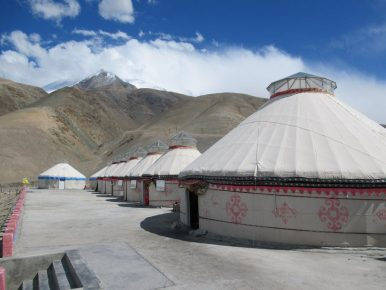 Central Asians Organize to Draw Attention to Xinjiang Camps