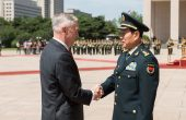 With Mattis Gone, What Ahead for US-China Military Ties in 2019?