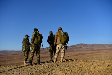 Large US Troop Pullout Planned in Afghanistan