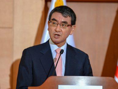 Japan Eyes a Diplomatic Upgrade