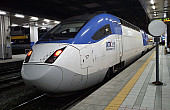 South Korea's Train Woes Could Stall Inter-Korean Rail Project