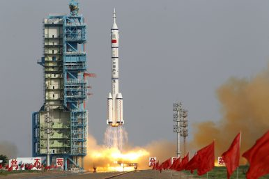 Asia's Many Space Races