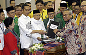The X Factors in Indonesia's Presidential Race