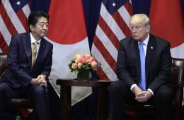 What the Stalled US-Korea Cost-Sharing Negotiations Mean for Japan