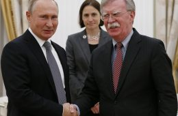 Avoiding a New Cold War: The World Needs a Wind of Change