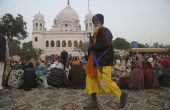 India, Pakistan, and the Kartarpur Corridor