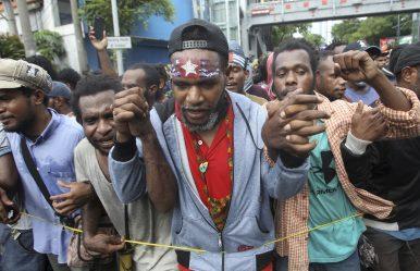Massacre in Nduga: Indonesia's Papuan Insurgency