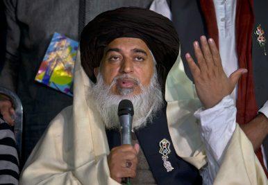 Can Pakistan Bring Tehreek-e-Labbaik to Justice?