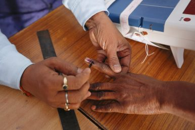 Stirred, Not Shaken: Making Sense of the BJP's Performance in India's Latest Assembly Elections