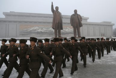 Japan Wants Human Rights Back on the North Korea Agenda
