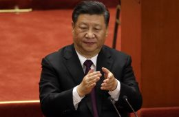 Xi: Upholding Socialism in the New Era is a 'Great Social Revolution'