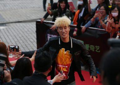 Rapper Symbolizes Backlash Against South Korea's Feminists